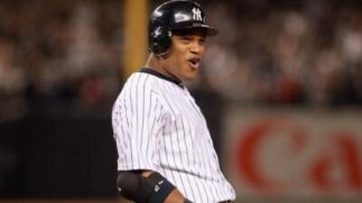 El dominicano bateó dos jonrones en el triunfo de Yankees.