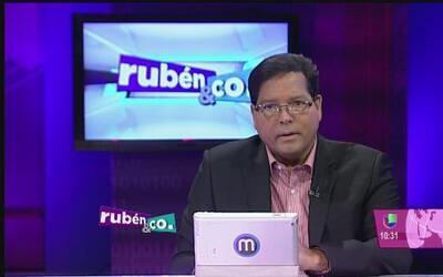 Rubén & Co – 14 de julio
