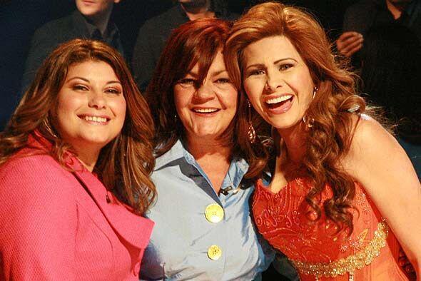 Miriam y Lucía iniciarán una nueva vida con su nuevo 'look'.