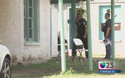 Madre de presunto secuestrador dice que es víctima