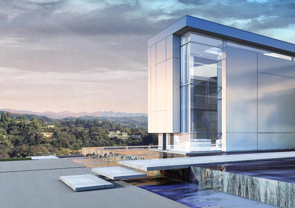 La casa más cara del mundo estará en Estados Unidos