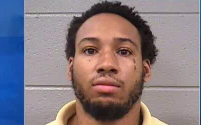 'Chicago en un Minuto': capturan al presunto responsable de manosear a v...