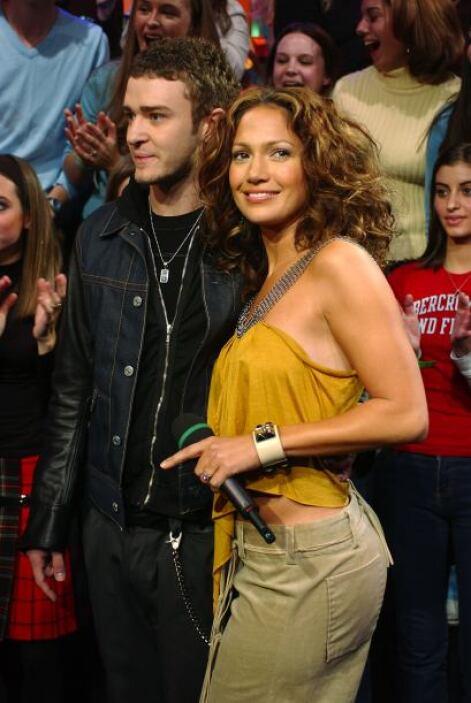 Hemos notado quelos atributos de JenniferLopezha perdido volumen últi...