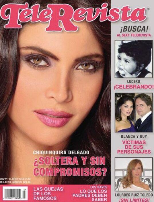 Este 'close up' del espectacular rostro de la venezolana fue publicado e...