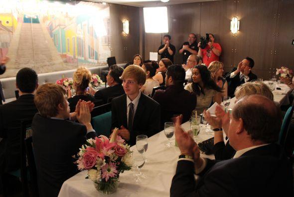 Carolina Rice Award Dinner