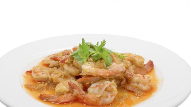 Esta temporada de Cuaresma es ideal para comer mariscos con el toque esp...
