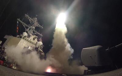 ¿Qué significan los misiles lanzados a Siria? ¿Está Estados Unidos en gu...
