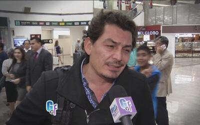 José Manuel Figueroa defendió la serie diciendo que no trabaja para agra...