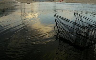 Se esperan fuertes tormentas en el condado de Los Ángeles
