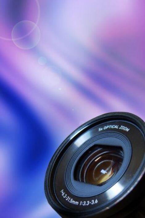 """""""Una cámara Nikon con eso es suficiente... #baratiita""""- Gor'da OrT'iiz."""