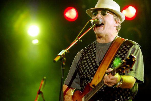 7. Journey/Steve Miller Band; 714,809 dólares; 55.56 dólares.