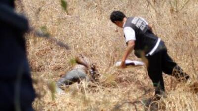 Acapulco es una de las ciudades mexicanas más afectadas por la violencia.