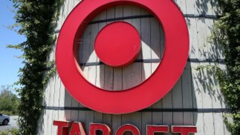 La cadena de tiendas estadounidense Target se declaró en bancarrota en C...