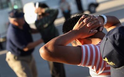 Indocumentados bajo el programa de supervisión migratoria, los más vulne...