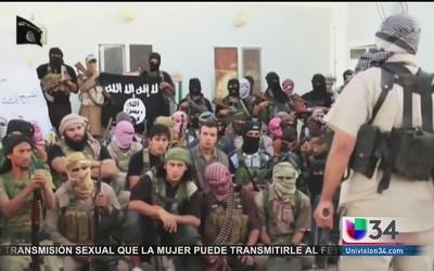 ISIS, ¿hasta dónde llega el alcance de su poder?