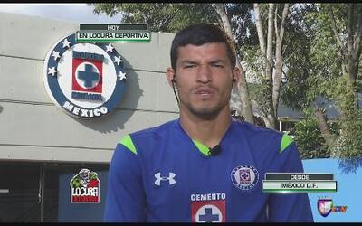 'El Maza' Rodríguez siente preocupación por ex equipo Chivas