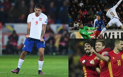 Xavi no se despedirá ante Australia; Iniesta cumplirá su partido cien co...