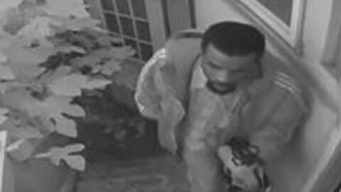 Autoridades buscan a tres ladrones en Sacramento
