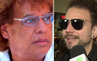 El ex novio de Juan Gabriel hizo íntimas declaraciones sobre su relación