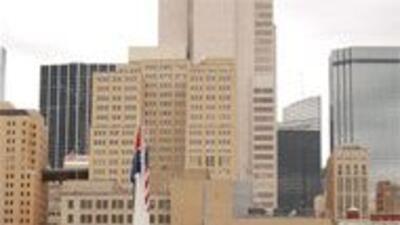 Mega marcha en Dallas aportó su granito de arena en busca de una Reforma...