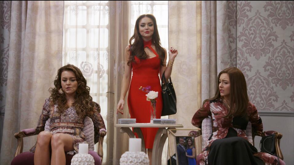 Ana Leticia, Ana Laura y Ana Lucía vivieron un final diferente, revive e...