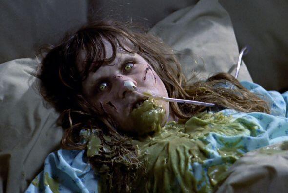 Esta cinta causó tanta controversia, que la actriz Linda Blair recibió a...