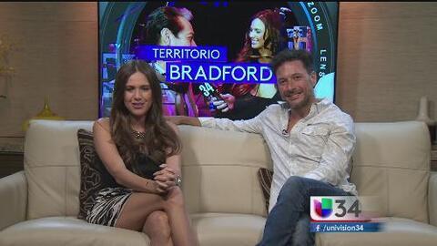 Raúl Méndez habla de su papel en la serie Narcos