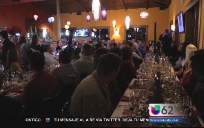 Residentes de Austin recaudan fondos para un albergue para niños huérfan...