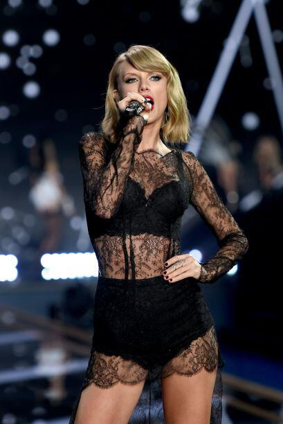 Por esto y más es que Taylor Swift merece ser reconocida como una de las...
