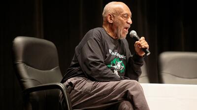 Bill Cosby admitió drogar a mujeres para tener relaciones