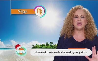 Mizada Virgo 05 de diciembre de 2016Mizada Virgo 05 de diciembre de 2016