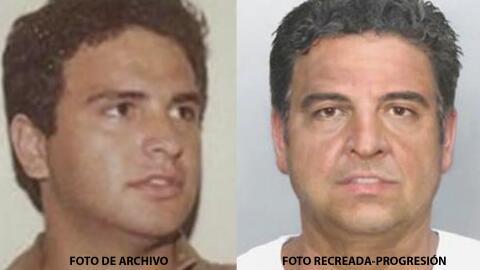 Robert Van Wisse fue agregado a la lista de los 10 fugitivos más...
