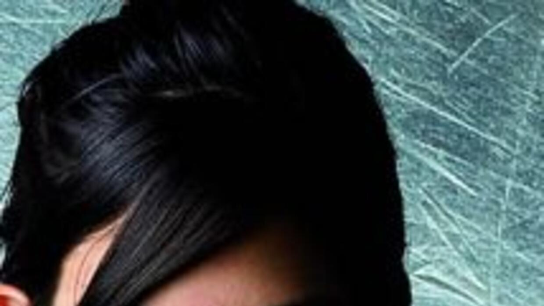 Natalia Jerez es 'Paula Restrepo' en Rosario Tijeras.