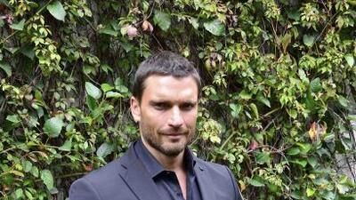 El actor participa en la novela con Pedro Fernández y Marjorie de Sousa.