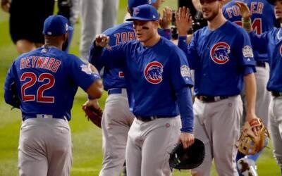 """Addison Rusell: """"Los Cubs siempre hacen historia"""""""