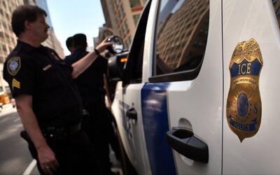 ¿Está ICE realmente deteniendo solo a indocumentados criminales?