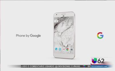 Google ofrece su nueva alternativa de celular