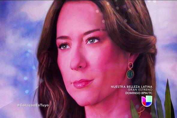 Ya escuchaste a Estefanía, Fernando, no quiere que dejes escapar a Ana.