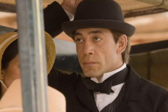 Protagonizada por Javier Bardem y la italiana Giovanna Mezzogiorno, fue...