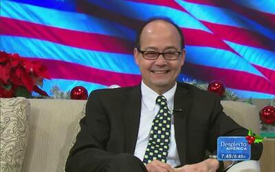 Respuestas a tus dudas de inmigración del abogado Mario Lovo