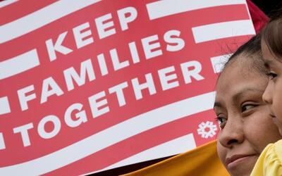 Corte de Apelaciones ordena liberación de niños migrantes detenidos en c...