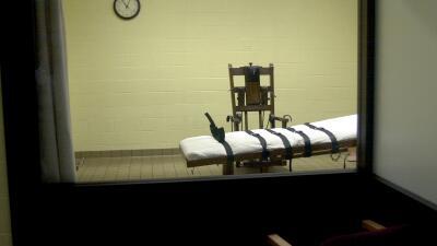 Escamilla se convirtió así en el vigésimocuarto ejecutado este año en EEUU