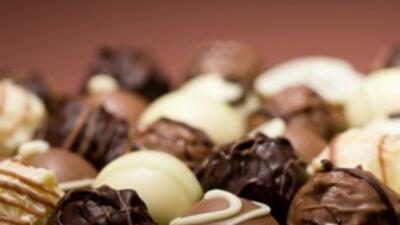 Sin duda, los chocolates son uno de los mejores regalos que se pueden dar.