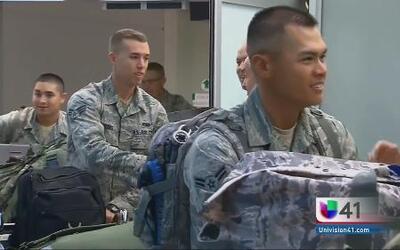 Anuncian mejoras al servicio a veteranos