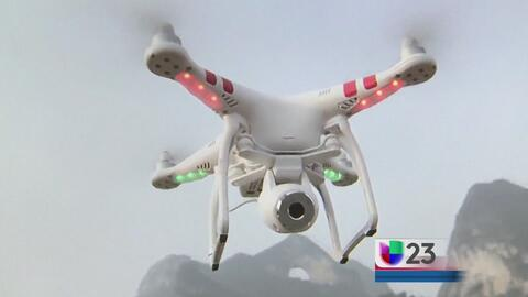 ¿Por qué los drones son el artículo número uno esta navidad?