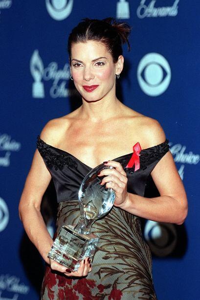 Nacida el 26 de julio de 1964 en Arlington, Virginia, Sandra Bullok es u...