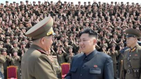 La comunidad internacional está atenta a Corea del Norte despu&ea...