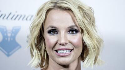 Britney lleva cinco meses ya con su novio.