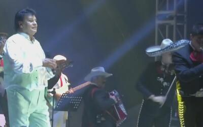 Ex músico de Juan Gabriel demandará al hijo del cantante