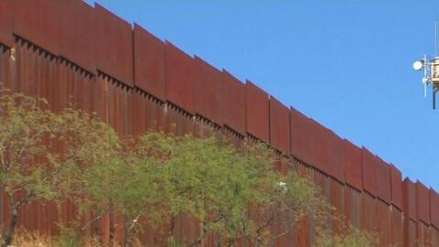 Al menos 70,000 millones de dólares costaría construir el muro entre la...